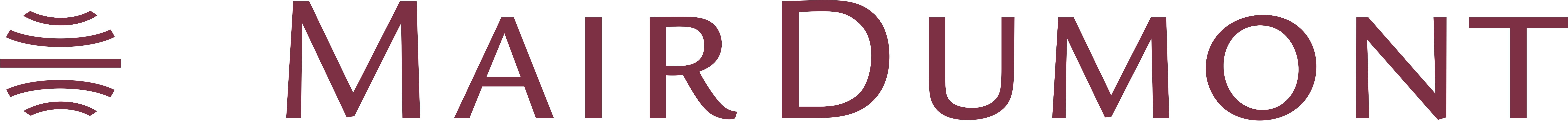 Mairdumont Logo