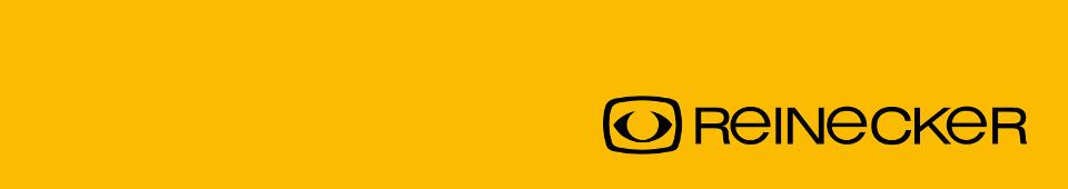 logo: Reineckervision