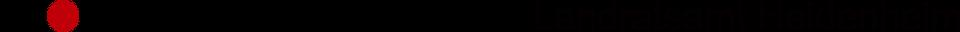 banner text: Landkreis Heidenheim
