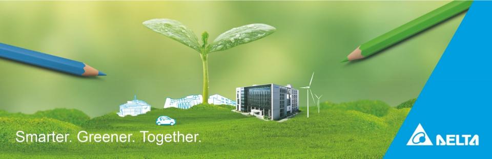 Logo Delta Energy Systems
