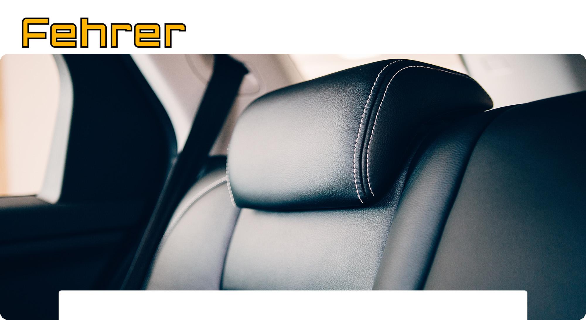 logo fehrer automotive