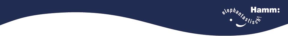 Logo: Stadt Hamm