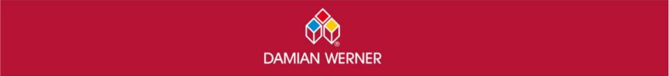 Logo Damian Werner