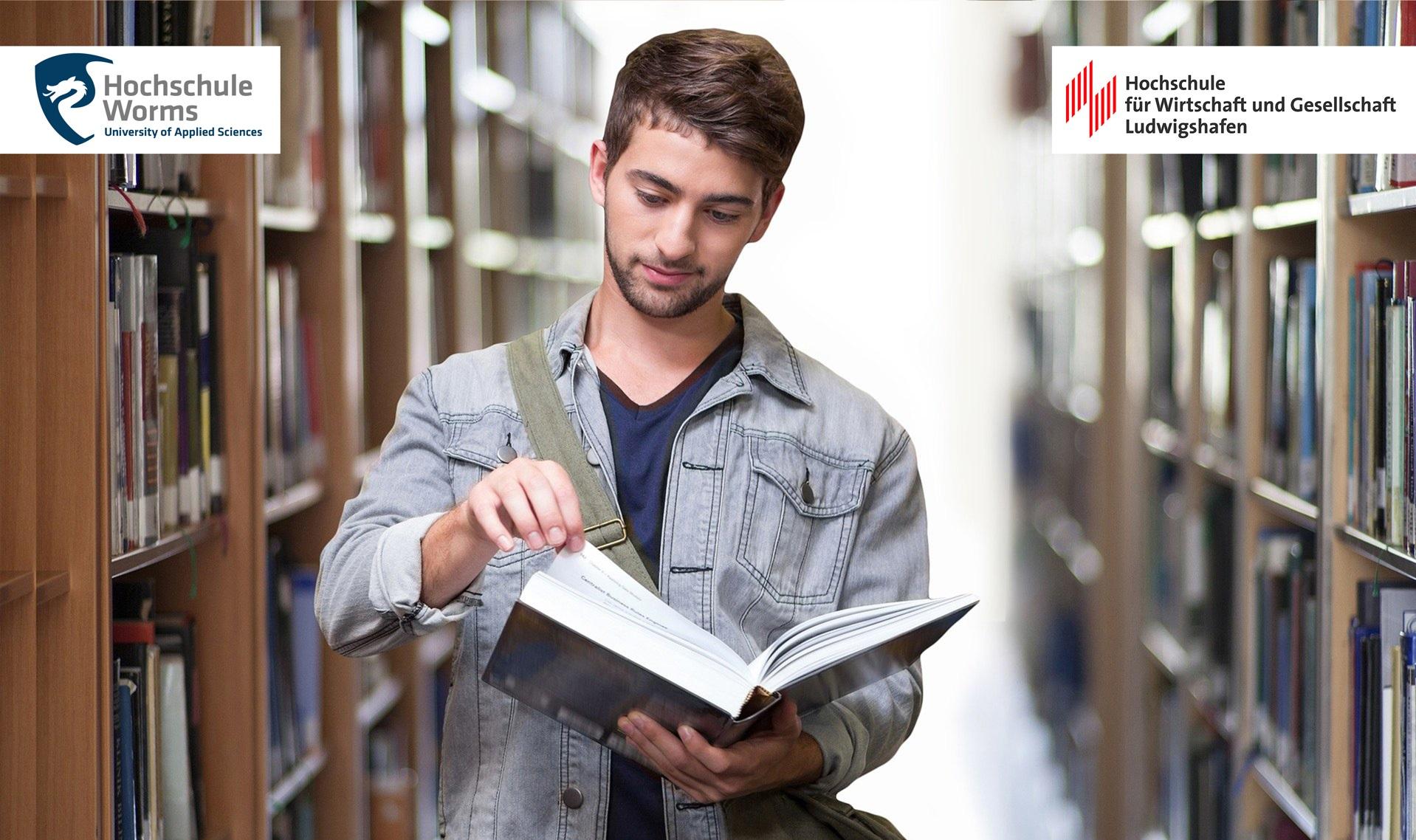 Ausbildung Informationsdienste