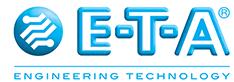 Logo E-T-A