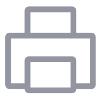 Icon Drucken
