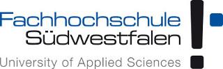 Logo Fachhochschule Südwestfalen, University of Applied Sciences.