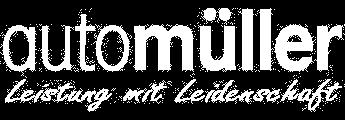 Logo Auto Müller